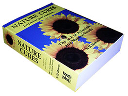 Nature Cures book by Nat H Hawes